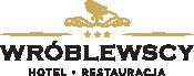 Hotel Wróblewscy Logo